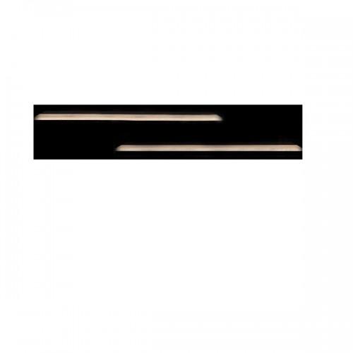 Полка POL/110 Вушер (Дуб сонома) - Мебельный интернет-магазин Sensey-mebel приобрести