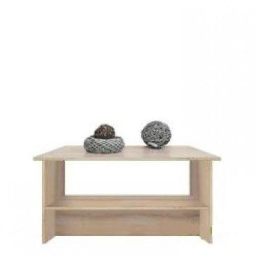 Стол журнальный LAW 120 Вушер (Дуб сонома) - Мебельный интернет-магазин Sensey-mebel приобрести