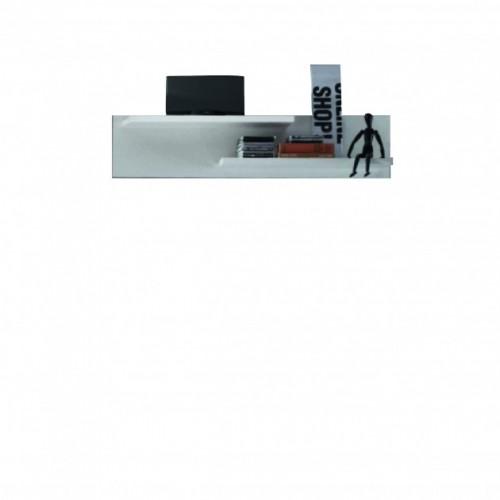 Полка POL/110 Вушер (Нимфея альба) - Мебельный интернет-магазин Sensey-mebel приобрести