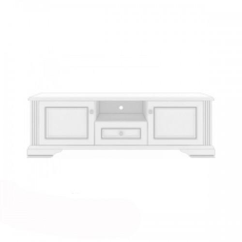 Тумба РТВ 160  Вайт (Сосна серебро) - Мебельный интернет-магазин Sensey-mebel приобрести