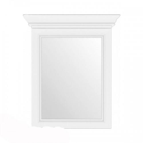 Зеркало 60 Вайт (Сосна серебро) - Мебельный интернет-магазин Sensey-mebel приобрести