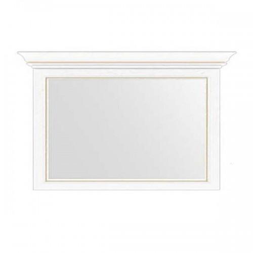 Зеркало 160 Вайт (Сосна серебро) - Мебельный интернет-магазин Sensey-mebel приобрести