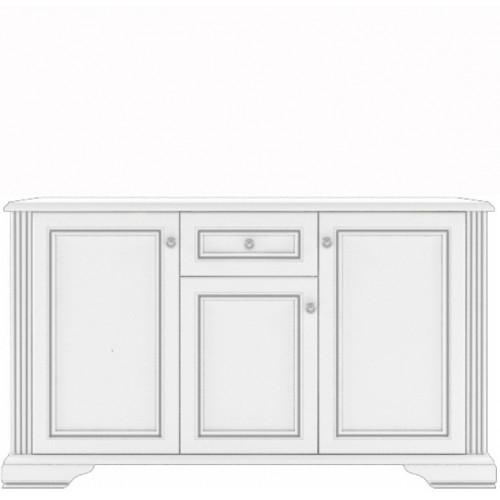 Комод 3D1S  Вайт (Сосна серебро) - Мебельный интернет-магазин Sensey-mebel приобрести