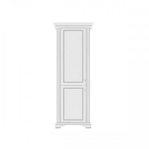 Пенал 2D  Вайт (Сосна золото) - Мебельный интернет-магазин Sensey-mebel приобрести