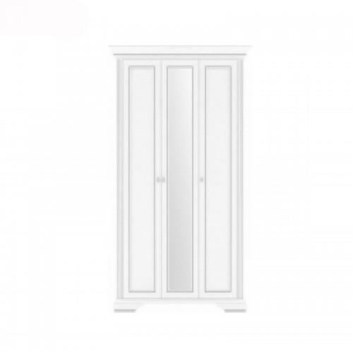 Шкаф 3D(2S) СН Вайт (Сосна золото) - Мебельный интернет-магазин Sensey-mebel приобрести