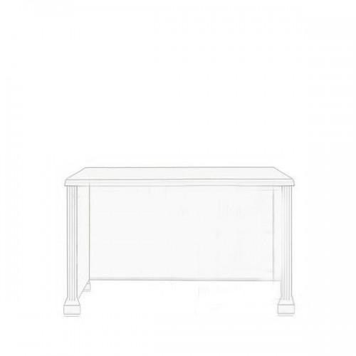 Стол туалетный Вайт (Сосна золото) - Мебельный интернет-магазин Sensey-mebel приобрести