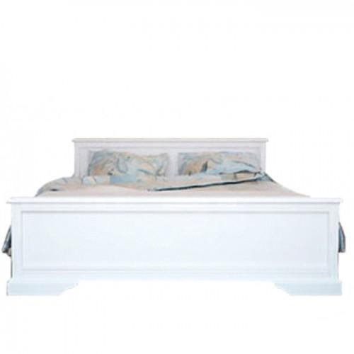 Кровать 160 (каркас) Клео - Мебельный интернет-магазин Sensey-mebel приобрести