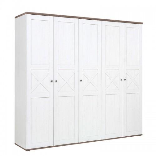 Шкаф SZF5D Тина - Мебельный интернет-магазин Sensey-mebel приобрести
