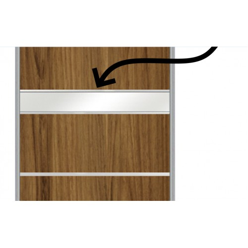 Планка деления двери - Мебельный интернет-магазин Sensey-mebel приобрести