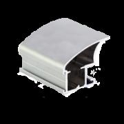 Модус серебро 3-d