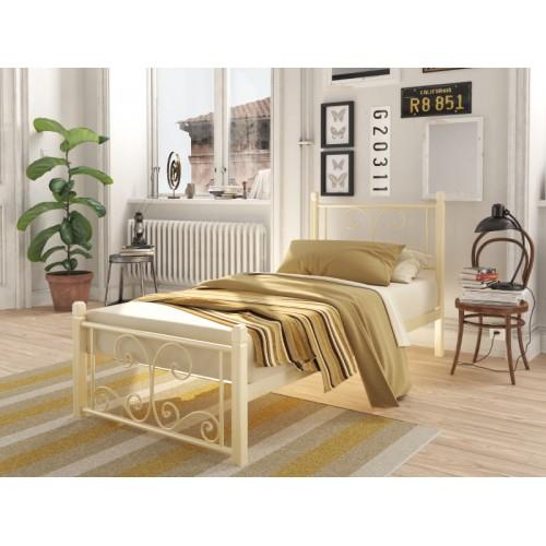 Кровать Нарцисс (Деревянные Ноги) - Мебельный интернет-магазин Sensey-mebel приобрести