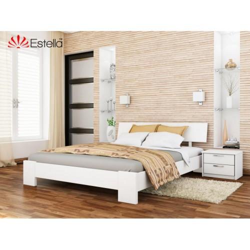 Кровать Титан (Масив) 180*200 - Мебельный интернет-магазин Sensey-mebel приобрести