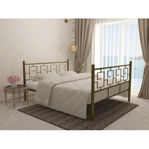 Кровать Эллада 160*200 - Мебельный интернет-магазин Sensey-mebel приобрести