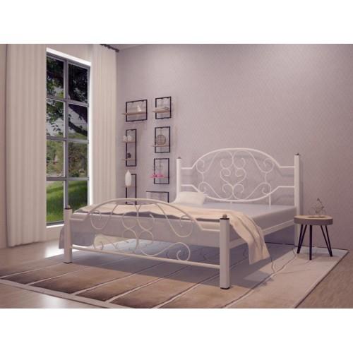 Кровать Валенсия 120*200 - Мебельный интернет-магазин Sensey-mebel приобрести