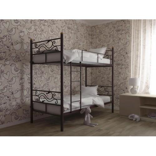 Кровать Соната дуо 90*200 - Мебельный интернет-магазин Sensey-mebel приобрести