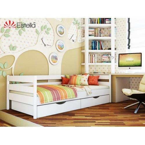 Кровать Нота (Щит) 90*190 - Мебельный интернет-магазин Sensey-mebel приобрести