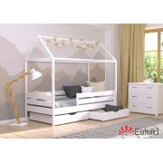Кровать Амми (Щит)
