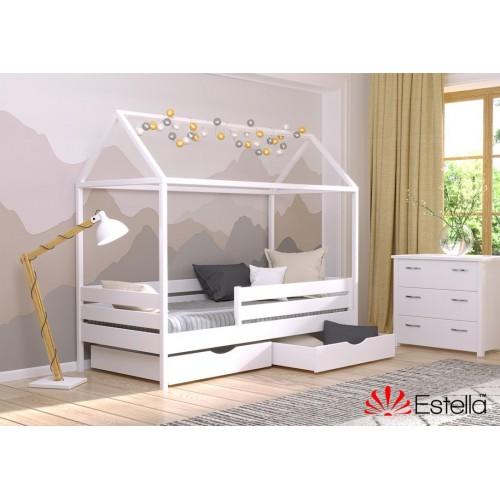 Кровать Амми - Мебельный интернет-магазин Sensey-mebel приобрести