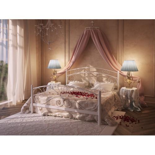 Кровать Дармера - Мебельный интернет-магазин Sensey-mebel приобрести
