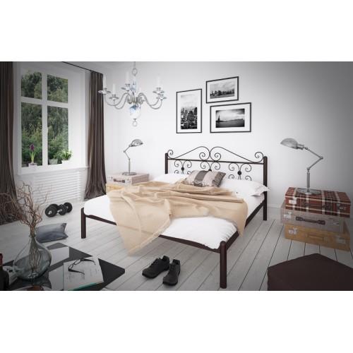 Кровать Бегония - Мебельный интернет-магазин Sensey-mebel приобрести