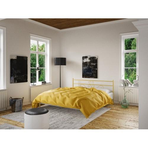 Кровать Лаванда - Мебельный интернет-магазин Sensey-mebel приобрести