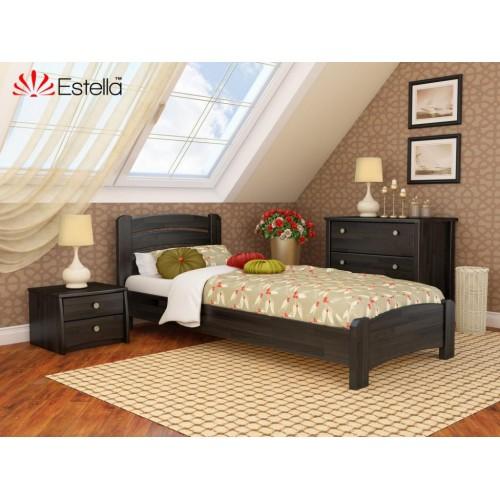 Кровать Венеция Люкс (Щит) - Мебельный интернет-магазин Sensey-mebel приобрести