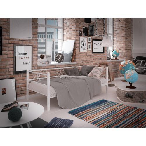 Кровать Диван Самшит - Мебельный интернет-магазин Sensey-mebel приобрести