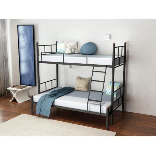 Кровать Джаз 80*120*200 - Мебельный интернет-магазин Sensey-mebel приобрести