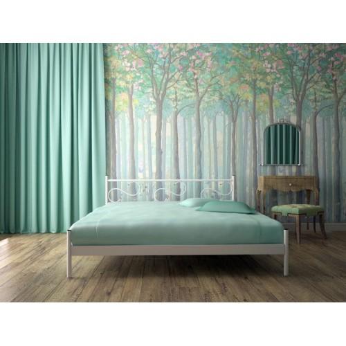 Кровать Эмилия 120*190 - Мебельный интернет-магазин Sensey-mebel приобрести