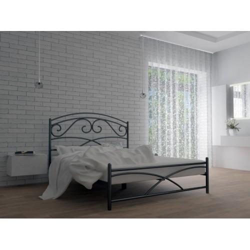 Кровать Лейла 160*200 - Мебельный интернет-магазин Sensey-mebel приобрести