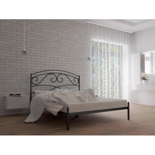 Кровать Лейла (без изножья) 140*200 - Мебельный интернет-магазин Sensey-mebel приобрести