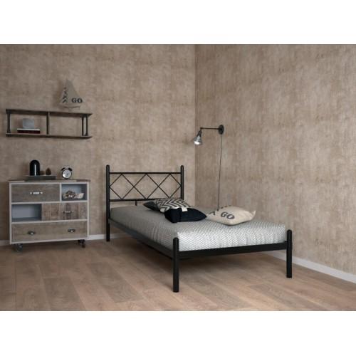 Кровать Домино 120*190 - Мебельный интернет-магазин Sensey-mebel приобрести