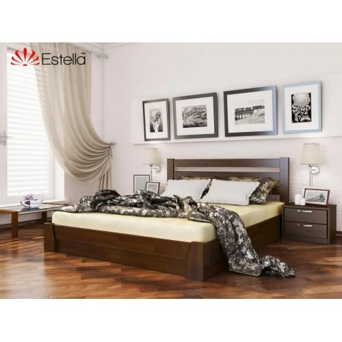 Кровать Селена (Щит) 120*200 - Мебельный интернет-магазин Sensey-mebel приобрести