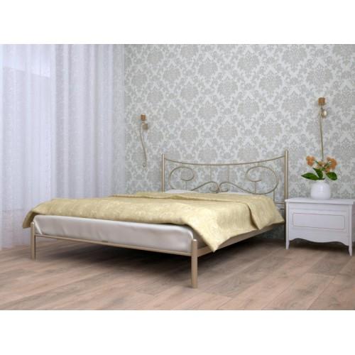 Кровать Ювента (без изножья) 140*200 - Мебельный интернет-магазин Sensey-mebel приобрести