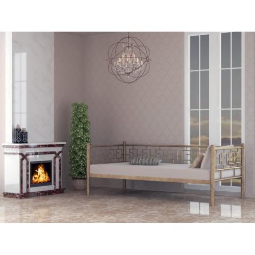 Кровать Эвридика (диванчик) 90*200 - Мебельный интернет-магазин Sensey-mebel приобрести