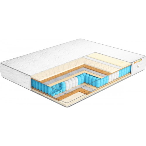 Матрас Elit Memory Dual 180*200 - Мебельный интернет-магазин Sensey-mebel приобрести