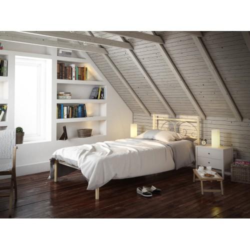 Кровать Иберис - Мебельный интернет-магазин Sensey-mebel приобрести